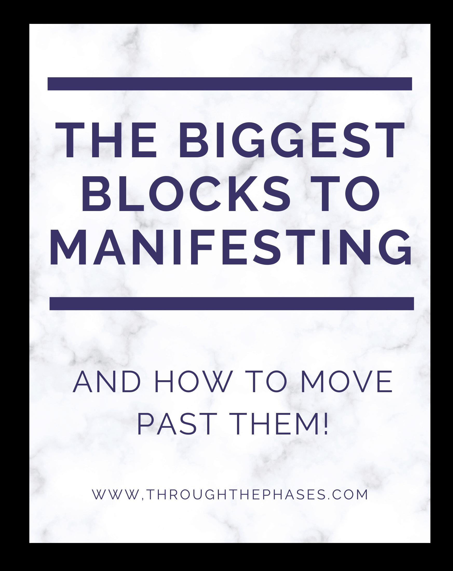 biggest blocks