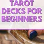 best tarot card decks for beginners