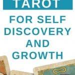 tarot for self improvement