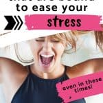 affirmations for stress relief