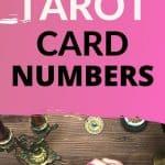 tarot numerology