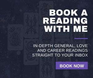 book online tarot reading